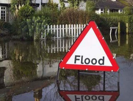flood risk communication